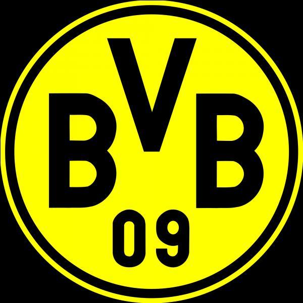 Contre qui Dortmund gagne-t-il 4-2 en 1/8ème de finale aller ?