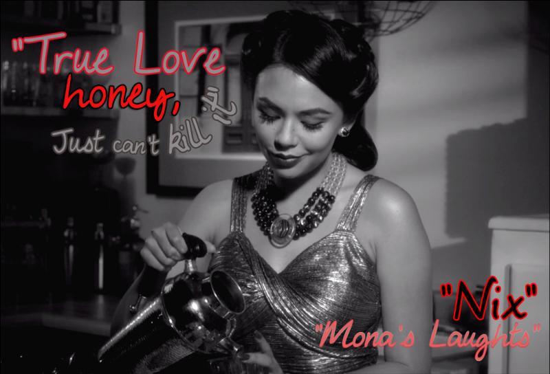 Épisode 19 : Pourquoi Mona aide-t-elle Ezra ?