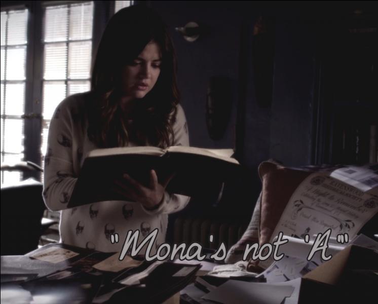 Épisode 21 : Qu'est-ce qu'Aria va faire pour se venger d'Ezra ?