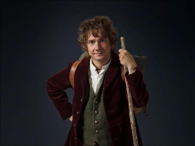 Personnages du Hobbit