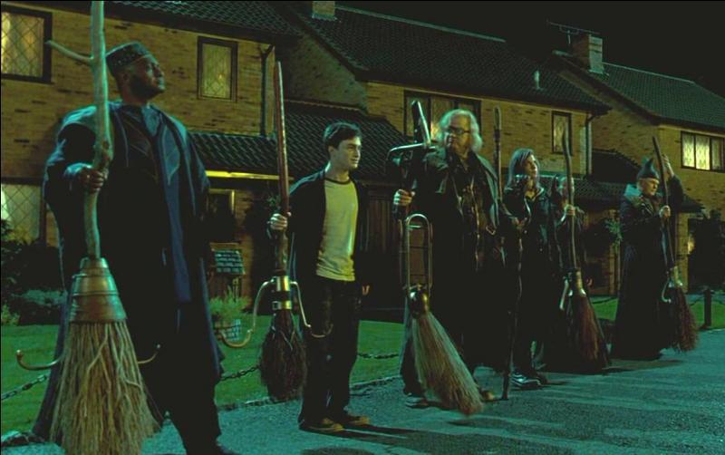 Pendant ce temps, l'Ordre du Phénix reçoit l'aide des Aurors parmi lesquels figure Alastor Maugrey, dit Fol-Œil. Pourchassant les mages noirs, quel Mangemort le célèbre auror parvient-il à vaincre en duel en lui ôtant la vie ?