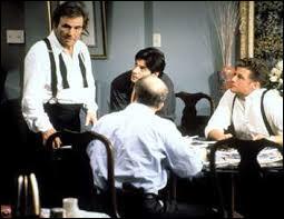 Dans quel épisode voit-on enfin un membre de la famille du lieutenant Columbo ?