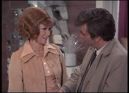 Dans quel épisode de Columbo sommes-nous plongés dans l'univers des cosmétiques ?