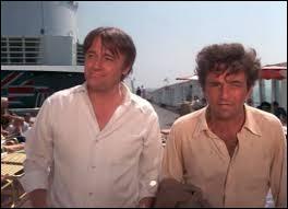 Quelle est la destination de la croisière qu'a gagnée le lieutenant Columbo dans l'épisode  Eaux troubles  ?