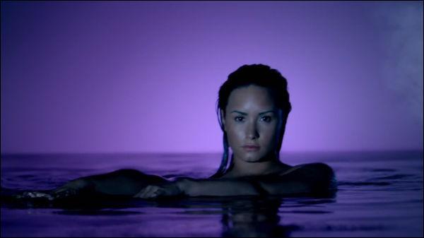 Quel est le titre du dernier single de Demi ?