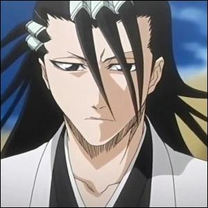 A quelle division appartient Byakuya ?