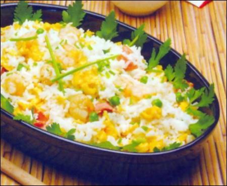 Pourquoi le riz  cantonais  s'appelle-t-il ainsi ?