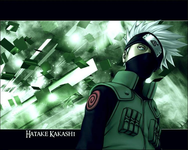 Comment est mort Kakashi (6e Hokage) ?