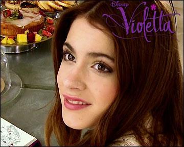Violetta : saison 1 ou saison 2 ?