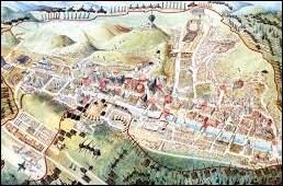 La ville bosniaque est assiégée d'avril 1992 à février 1996 par les forces bosno-serbes sans céder.