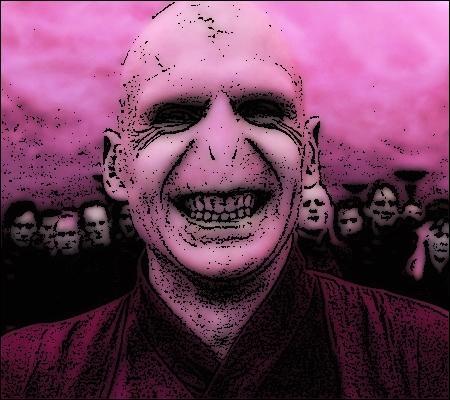 [Fin de la séquence rapidité] Voldemort peut rire, mais quelles blagues n'a-t-on jamais vues dans les livres Harry Potter ?