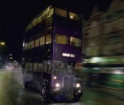 (4/7) Compétition HP : Transports dans Harry Potter