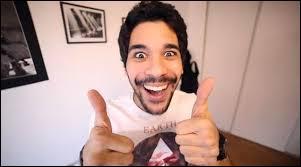 Qui est ce youtubeur ?