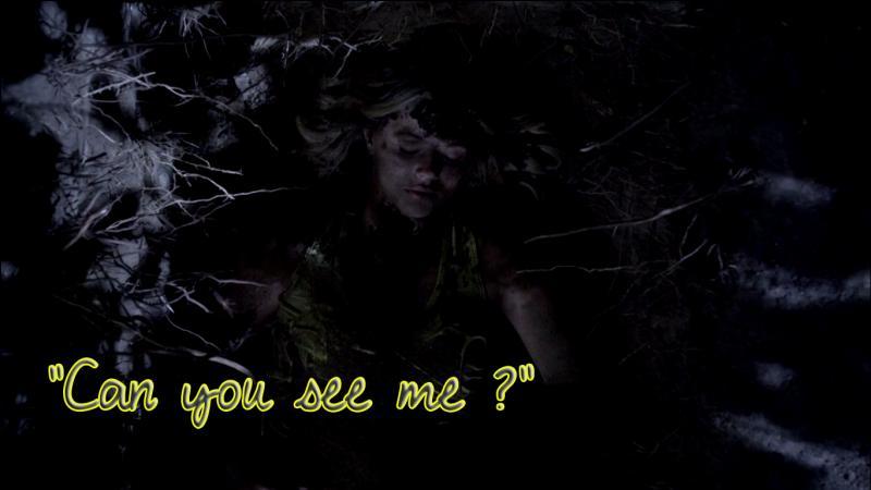 Qui enterre Alison ?