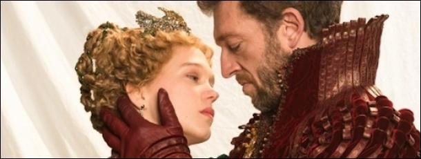 Qui interprète Belle dans la version avec Vincent Cassel ?