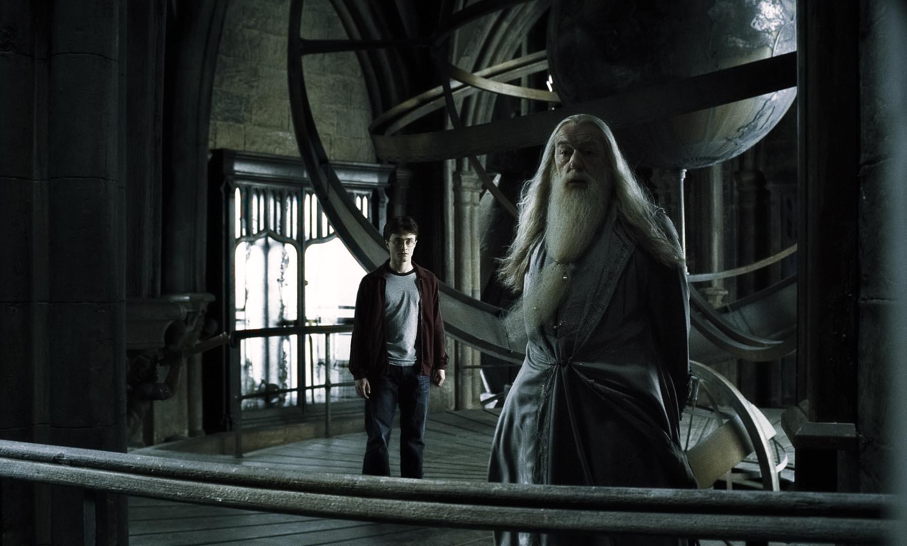 Harry Potter : la Bataille de la Tour d'Astronomie