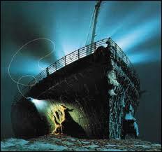 Combien de jours après son départ fit-il naufrage ?