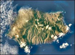 Dans quelle mer ou océan cette île se situe-t-elle ?