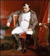 A quel régime politique l'abdication de Napoléon Bonaparte après cette défaite a-t-elle mis fin ?