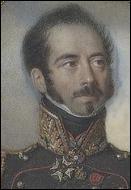 Quel fidèle général a accompagné l'empereur dans son exil en qualité de  Premier aide de camp  ?