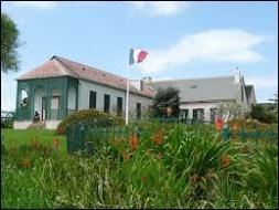 Comment s'appelait le lieu de résidence de Napoléon ?