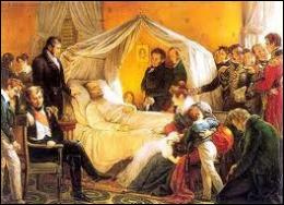 Selon les historiens quelle serait la cause la plus probable de la mort de Napoléon ?