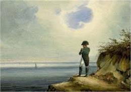 Les derniers jours de Napoléon Bonaparte