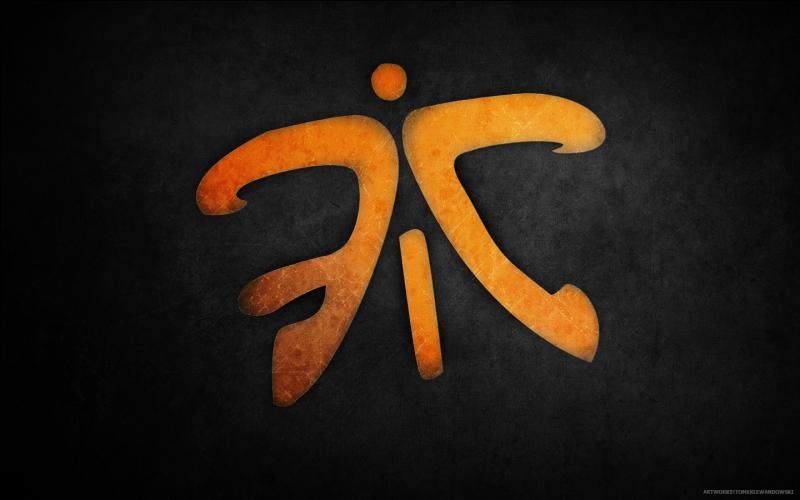 À quelle équipe pro de  LoL  appartient ce logo ?