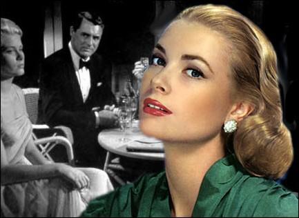 Un cambrioleur assagi, goûtant une retraite dorée sur la côte d'Azur et la fille d'une milliardaire aux nombreux appâts...