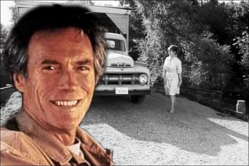 Chronique d'un amour aussi rapide que passionnel entre un photographe de passage et une femme mariée, dans l'Amérique des années 60...