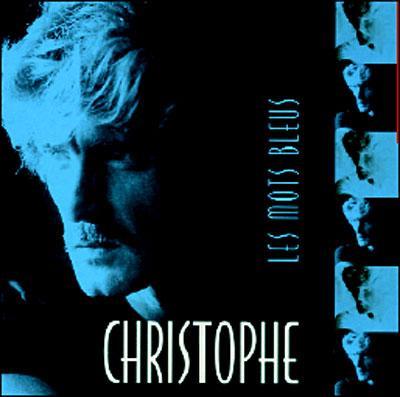 Complétez la suite de cette chanson  Les mots bleus , interprétée par Christophe en 1975 :  Je lui dirais les mots bleus...