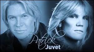 Complétez le titre de cette chanson de Patrick Juvet :  Les bleus...