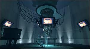 Que se passe-t-il à la fin de Portal ?