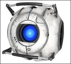 Comment s'appelle la sphère qui va aider le personnage principal pendant le début du jeu ?