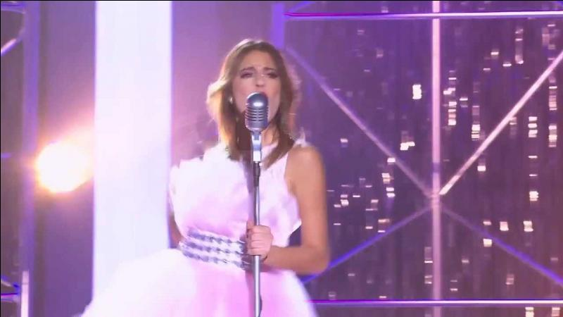 Quelle chanson Violetta chante-t-elle dans l'épisode 40 ?