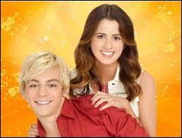 Comment s'appellent en réalité Austin et Ally ?