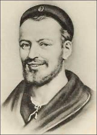 Personnage et titre du premier livre de François Rabelais (1483 ou 1494-1553), je suis le fils de Gargantua et de Badebec (qui décède à ma naissance). Qui suis-je ?
