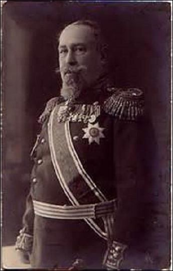 Né à Bolhrad (actuelle Ukraine), général bulgare, je commande pendant le conflit la 2ème Armée et combat en Macédoine, avant d'attaquer les Serbes à la bataille d'Ovche Pole, empêchant ainsi la jonction avec l'armée anglo-française. Combattant en février 1917 l'armée roumaine à Dobroudja, en 1918, je passe commandant en chef de l'armée bulgare, jusqu'en 1919. Je décède à Sofia en 1934 :