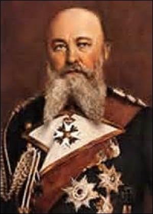 Né le 19 mars 1849 à Küstrin, grand-amiral de la marine allemande, je suis l'instigateur de sa création en 1897. Secrétaire d'État de la Marine et chef de la  Kaiserliche Marine  (marine allemande), en désaccord avec Guillaume II, je démissionne de toutes mes fonctions le 15 mars 1916. Je disparais à 80 ans le 6 mars 1930 à Ebenhaussen (banlieue de Munich), je m'appelle :