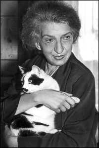 Le 7 décembre meurt Clara Haskil. Qui était cette femme ?