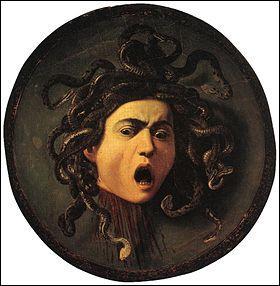 Qui a peint Méduse ?