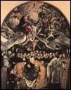 Qui a peint L'Enterrement du comte Orgaz ?