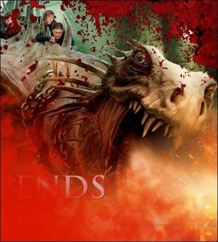 Pour quels examens Hermione récite-t-elle les douze usages du sang de dragon ?