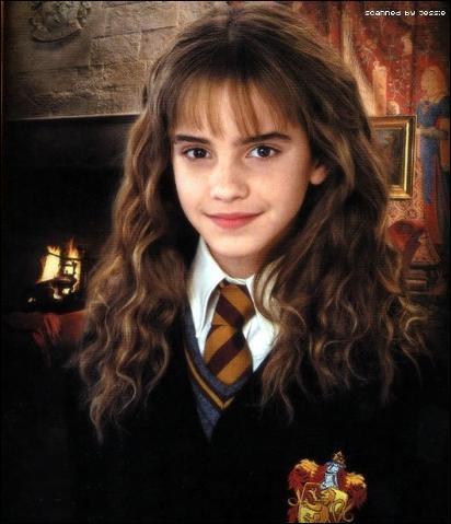 Comment appelle-t-on les personnes comme Hermione ?