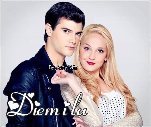 Quel est le plan de Diego et Ludmila ?
