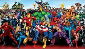 Qui est le super héros préféré de Ghoulia ?