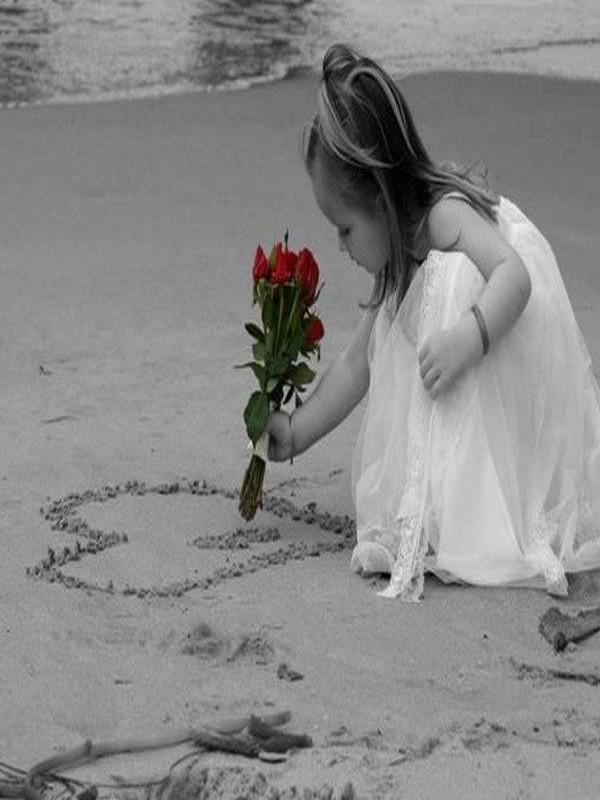 Amoureux, romantique ou sentimental !