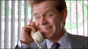 Quel métier exerce Jerry Lundegaard dans le film  Fargo  ?