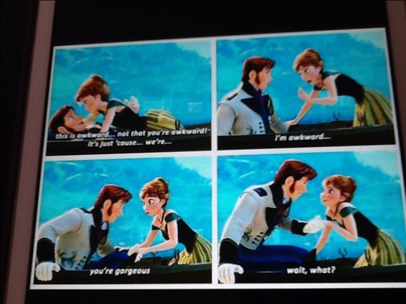 Quel est le nom complet de Hans ?