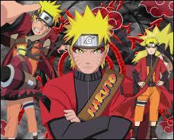 Qui est le démon à queues de Naruto ?